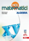 Noi Matematici  Algebra