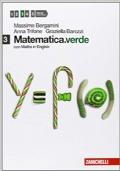 Matematica.verde. Con Maths in english. Per le Scuole superiori. Con espansione online: 4
