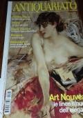 Antiquariato n° 341  Settembre 2009