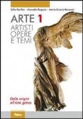 arte 1 - artisti opere e temi
