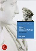 Lezioni di letteratura latina vol.3