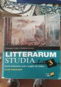 Litterarum studia 3 l'eta imperiale