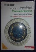 Manuale di Storia - Dall'anno mille all'età moderna