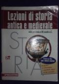 Dalla Preistoria al III secolo a.c.
