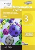 Nuova Matematica a colori 3