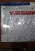 Situations-Livre de l'eleve-Avec cahier d'exercises-Con 2 CD Vol. 1