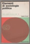 Elementi di sociologia politica