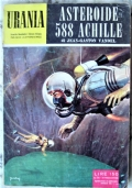 Asteroide 588 Achille