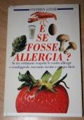 E se fosse allergia?