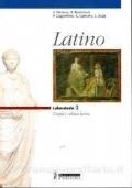 Latino, Laboratorio 2