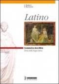 Latino, Grammatica descrittiva