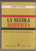 La scuola moderna