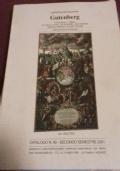 I Mostra Mercato Degli Antiquari Toscani