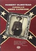 CAVALLO NERO CARBONE
