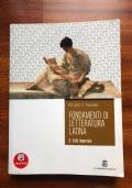 Fondamenti di Letteratura Latina