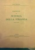 scienza delle finanze e diritto finanziario lezioni integrative anno accademico 68/69