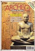 Archeo 144, Febbraio 1997:  Puglia. Zuglio. Har Karkom. Dossier: Scrivere nell'antico Egitto