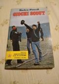 GIOCHI SCOUT -boyscout-scautismo-scaut-per lupetti coccinelle esploratori-educazione-finalità-scopi-pedagogia