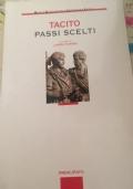 Tacito Passi Scelti