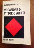 VOCAZIONE DI VITTORIO ALFIERI