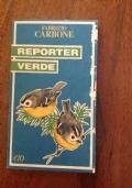 REPORTER VERDE