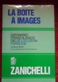 La boîte à images dizionario fraseologico delle locuzioni francesi