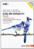 Invito alla biologia. blu PLUS - Biologia molecolare, genetica ed evoluzione