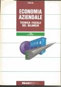 ECONOMIA AZIENDALE - Tecnica fiscale del bilancio
