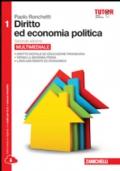 DIRITTO ED ECONOMIA POLITICA