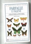 FARFALLE E FALENE - Guida fotografica a oltre 500 specie
