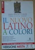 Il nuovo latino a colori. Lezioni. Con prima del latino. Con e-book. Con espansione online. Vol. 1