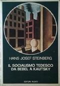 LA SOCIALDEMOCRAZIA IN GERMANIA