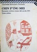 Chin p'ing mei romanzo erotico cinese Tomo Primo