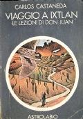 Viaggio a Ixtlan Le lezioni di Don Giovanni
