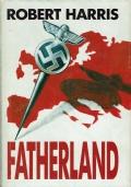 Fatherland. Robert Harris. Edizione CDE. 1992.