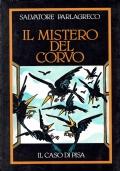 Il mistero del corvo. Salvatore Parlagreco. SugarCo Edizioni. 1990.
