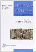 LINGUA LATINA PER SE ILLUSTRATA - Latine disco