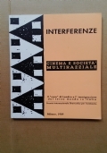 INTERFERENZE - CINEMA E SOCIETA' MULTIRAZZIALE