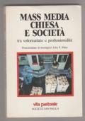Mass media, chiesa e società