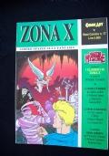 ZONA X BEST COMICS N. 17