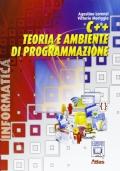 C++. Teoria e ambiente di programmazione