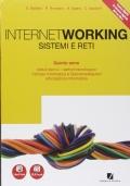 InternetWorking. Sistemi e reti Quinto anno