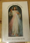 Gesù io confido in Te
