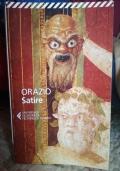 Satire Orazio