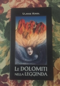 Le Dolomiti nella leggenda
