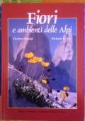 Fiori e ambienti delle Alpi