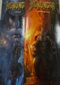 Konungar: Invasioni+I guerrieri del nulla