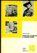 WINSTON CHURCHILL IL GRAND'UOMO