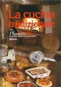 La cucina tradizionale con plurimix