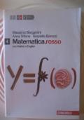 Matematica.rosso vol. 4